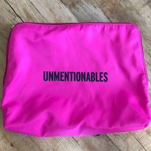 Kate Spade Travel Laundry Bag